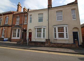 Thumbnail 3 bedroom property to rent in Morton Street, Leamington Spa