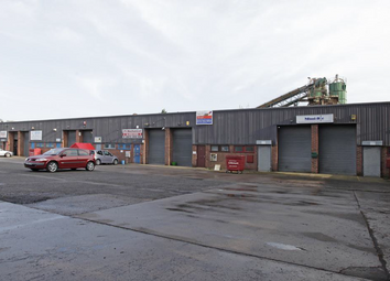 Thumbnail Light industrial for sale in Trent South Industrial Park, Nottingham