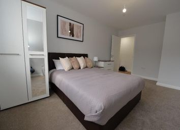 Thumbnail Property to rent in Fromond Road, Winchester