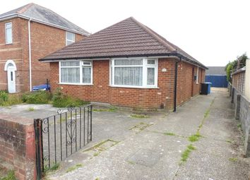 Thumbnail 4 bedroom detached bungalow for sale in Brixey Road, Parkstone, Poole