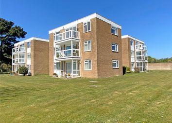Thumbnail 2 bed flat for sale in Keats Avenue, Milford On Sea, Lymington