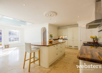 4 bed detached house for sale in Trory Street, Norwich NR2