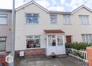 Thumbnail 3 bedroom terraced house for sale in Alfred Road, Lowton, Warrington
