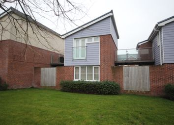 Thumbnail 1 bed link-detached house for sale in Chandlers Close, Buckshaw Village, Chorley