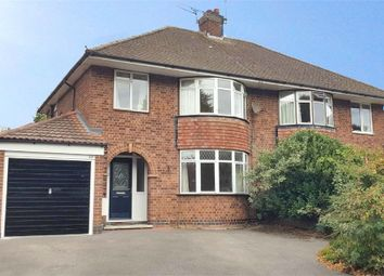 Thumbnail 3 bed semi-detached house to rent in Shakespeare Gardens, Bilton, Rugby, Warwickshire