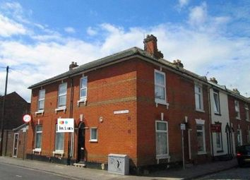 Thumbnail 4 bedroom flat to rent in Rugby Road, Southsea