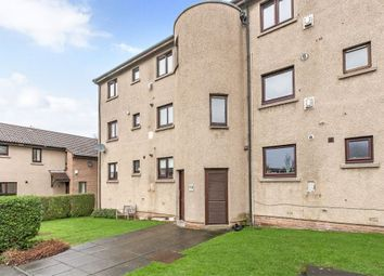 Thumbnail 2 bed flat for sale in 20/5 Milnacre, Bonnington