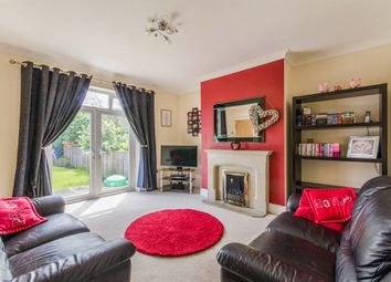 Thumbnail 2 bed semi-detached house for sale in Old Road, Overton, Wakefield