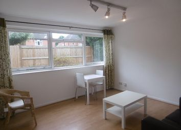 Thumbnail 2 bed flat to rent in The Nook, Broadgate Avenue, Beeston