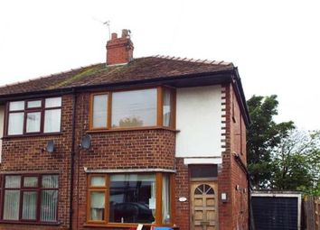 Thumbnail 3 bed semi-detached house for sale in Winton Avenue, Blackpool, Lancashire