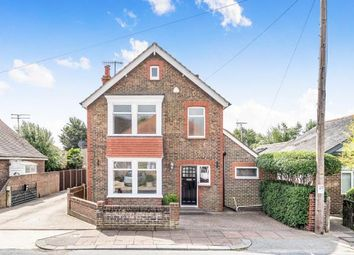 4 bed detached house for sale in Salvington Gardens, Worthing, West Sussex BN13