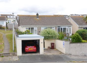 3 bed detached bungalow for sale in Atlantic Drive, Broad Haven, Haverfordwest SA62