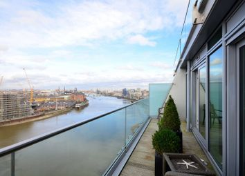 Thumbnail 3 bed flat for sale in Battersea Reach, Wandsworth Town