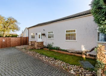 Thumbnail 2 bed bungalow for sale in Partridge Cottage, Egremont St, Sudbury, Suffolk