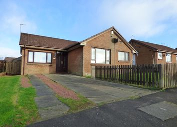 Thumbnail 3 bedroom detached house for sale in South Isle Road, Ardrossan