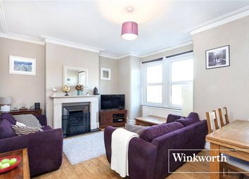 Thumbnail 2 bed flat to rent in Gordon Road, Finchley, London