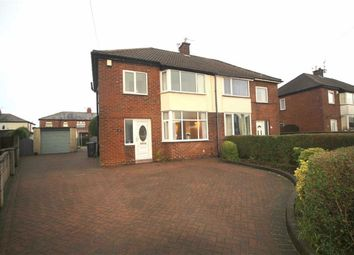 Thumbnail 3 bed semi-detached house for sale in Woodplumpton Road, Fulwood, Preston
