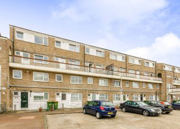 Thumbnail 4 bed maisonette for sale in Gawsworth Close, Stratford, London