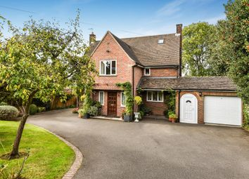 Thumbnail 5 bed detached house for sale in High Wycombe, Buckinghamshire