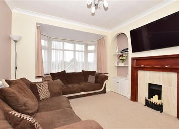 4 bed detached house for sale in Lamorna Avenue, Gravesend, Kent DA12