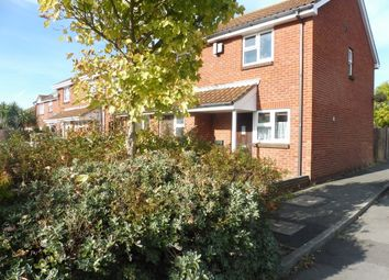 Thumbnail 2 bed end terrace house to rent in Harrier Close, Lee-On-The-Solent