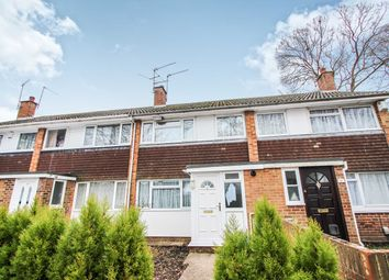 Thumbnail 3 bed terraced house for sale in Petworth Gardens, Southampton