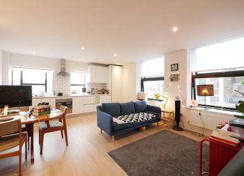 Thumbnail 1 bed flat to rent in Cambridge House, Wood Green