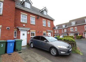 Thumbnail 3 bed property to rent in Cooks Gardens, Keyingham, Hull