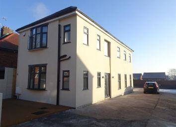 4 bed detached house for sale in Millfield Road, Ilkeston DE7