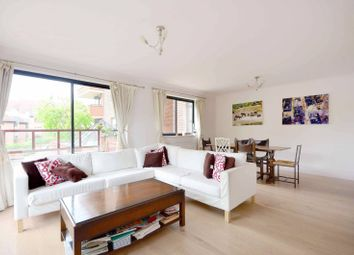 Thumbnail 2 bed flat for sale in Windsor Way, Kensington