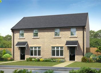 Thumbnail 3 bed semi-detached house for sale in The Hewick, Kings Croft, Killinghall, Near Harrogate