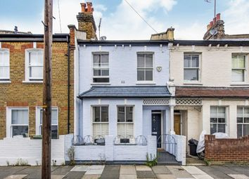Thumbnail 3 bed property to rent in Horder Road, London
