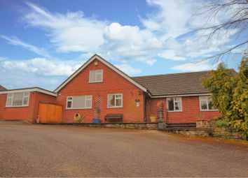 Thumbnail 5 bed detached bungalow for sale in Rhewl, Oswestry