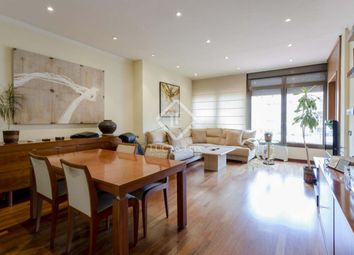 Thumbnail 3 bed apartment for sale in Spain, Barcelona, Barcelona City, Turó Park, Bcn16216