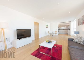 Thumbnail 2 bed flat for sale in Holland Park Avenue, London