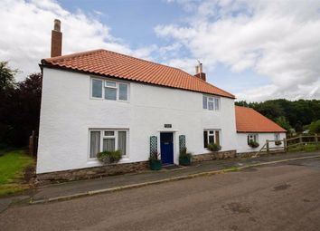 Thumbnail 4 bed detached house for sale in Tofts Lane, Horncliffe, Northumberland