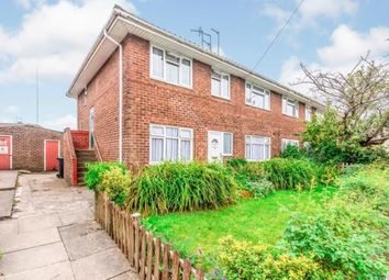 Thumbnail 2 bed maisonette for sale in Churchill Road, Walsall, West Midlands