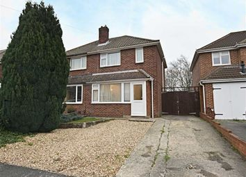 Thumbnail 2 bed semi-detached house for sale in Lavington Drive, Longlevens, Gloucester