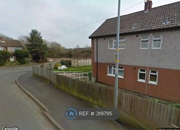 Thumbnail 3 bed maisonette to rent in Lancaster Avenue, Telford