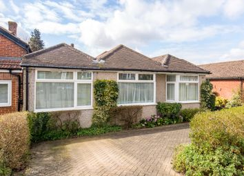 Thumbnail 3 bed detached bungalow for sale in Tandridge Gardens, South Croydon