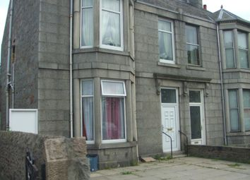 Thumbnail 5 bedroom semi-detached house to rent in King Street, Aberdeen