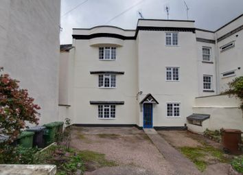 Thumbnail 2 bed flat for sale in Friars Walk, St Leonard's, Exeter