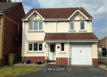 Thumbnail 4 bed detached house to rent in Kimberly Drive, Plymouth