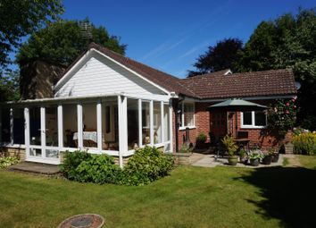 4 bed detached house for sale in Common Road, Thorpe Salvin S80