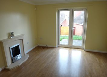 Thumbnail 4 bedroom semi-detached house to rent in Heritage Way, Hamilton, Leicester