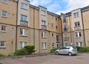 Thumbnail 2 bed flat for sale in Castlebrae Gardens, Glasgow