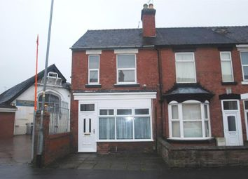 Thumbnail 4 bed property to rent in Tithe Barn Road, Stafford