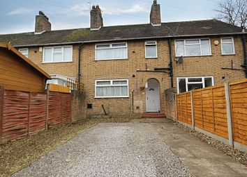 Thumbnail 2 bed terraced house for sale in Lissett Close, Leconfield, Beverley