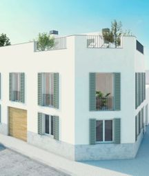 Thumbnail 4 bed town house for sale in Spain, Mallorca, Palma De Mallorca, Molinar