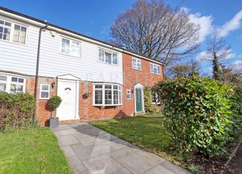 3 bed terraced house for sale in Bass Mead, Cookham, Maidenhead SL6